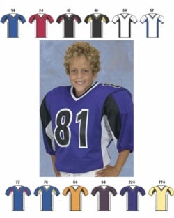 1310 Youth STEELMESH JERSEY - Product Image