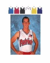 1423 ADULT BASKETBALL JERSEY - Product Image