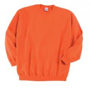 SWEATSHIRTS: 6 COLORS OF INK - Product Image