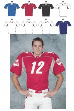 1329 STEEL MESH JERSEY - Product Image